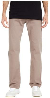 Levi's(r) Mens 514 Straight Fit - Performance Stretch (Walter - Levis(r) Flex) Men's Jeans
