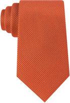 Tommy Hilfiger Men's Textured Micro-Dot Tie