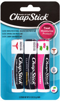 ChapStick Healthy Lips Lip Balm Assorted