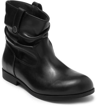 Birkenstock Sarnia Leather Boot - Discontinued