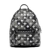 MCM Stark Backpack In Munic Lion Camo Medium