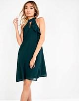 Glamorous Halterneck Dress
