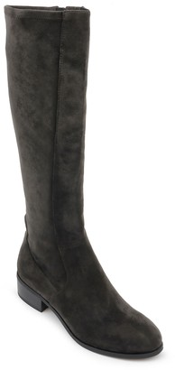 Splendid Patch Knee High Boot