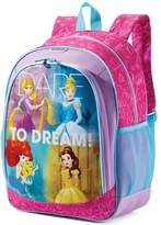 American Tourister Disney Princess Backpack