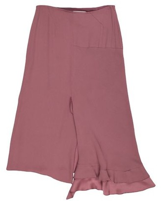 Grazia MARIA SEVERI 3/4 length skirt