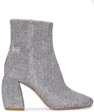Tibi Bronson boots
