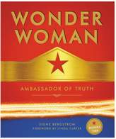Harper Collins Wonder Woman: Ambassador of Truth