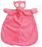 Angel Dear Pink Owl Blankie