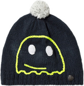 Barts Glow In The Dark Spooky Beanie