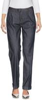 RED Valentino Denim pants - Item 42632500