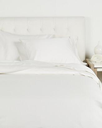 Westport 1000Tc Egyptian Quality Long Staple Cotton Sheet And Duvet Set