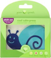 Green Sprouts Cool Calm Press - Snail