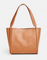 Skagen Karalie Tan Shoulder Bag