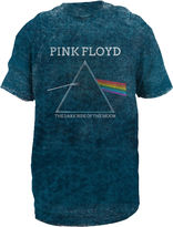 JCPenney Novelty T-Shirts Pink Floyd Dark Side of the Moon Graphic Tee