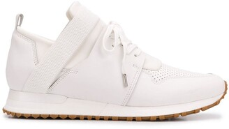 Elast White Gum sneakers