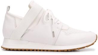 Mallet Footwear Elast White Gum sneakers