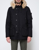 Spiewak N3-B Bridge Parka Narifuri Collaboration