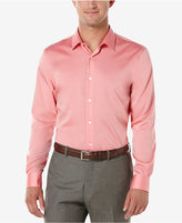 Perry Ellis Men's Big & Tall Non-Iron Shirt