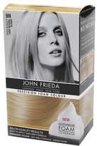 John Frieda Permanent Precision Foam Colour