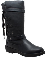 totes Women's Jessica Waterproof Snow Boot