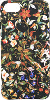 DSQUARED2 floral iPhone 7 case