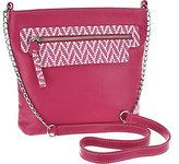 Sasaki San Antonio Shoemaker Giselle Chain Crossbody Bag