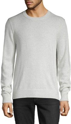 Vince Crewneck Wool Sweater