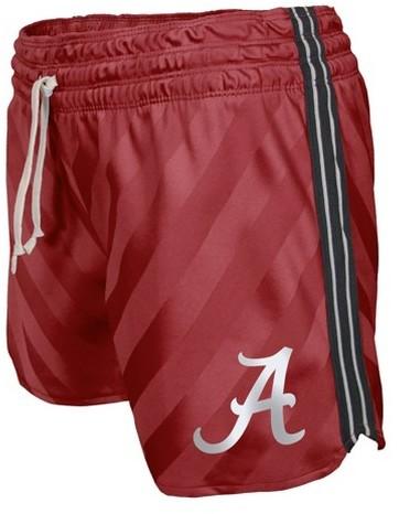NCAA Alabama Crimson Tide Juniors Short Red