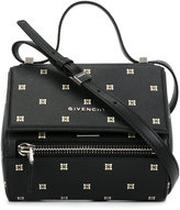 Givenchy patterned Pandora Box shoulder bag
