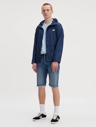 Levi's 501 Original Fit Cut-Off Shorts