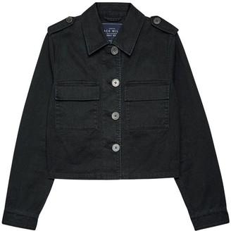 Jack Wills Highbury Utility Jacket