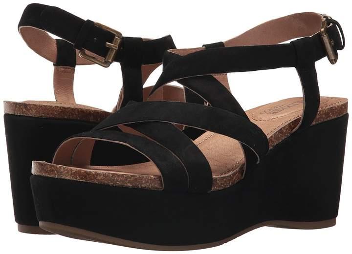 Me Too Bria Women's Wedge Shoes