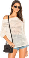 Callahan Off Shoulder Sweater