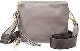Fossil Maya Guitar-Strap Cross-Body Bag