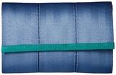 Harveys Seatbelt Bag Snap Wallet