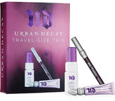 Urban Decay Cosmetics Travel Size Trio