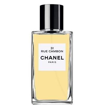 Chanel Les Exclusifs De Chanel, 31 Rue Cambon