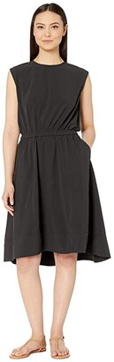 Royal Robbins Spotless Traveler Dress (Jet Black) Women's Dress