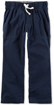 Carter's Drawstring Pants, Little Boys (5-7)