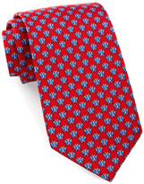 Tailorbyrd Silk Butterfly Tie