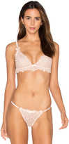 L'Agent by Agent Provocateur Camilla Soft Cup Bra
