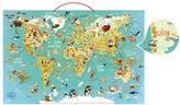 Vilac Magnetic World Map