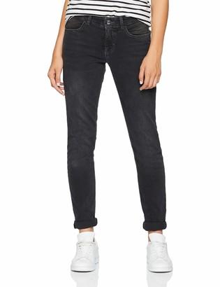 M·A·C MAC Women's Slim Pocket Glam Jeans