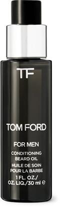 Tom Ford F***ing Fabulous Beard Oil, 30ml