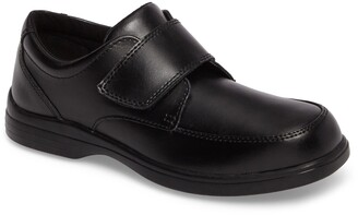 Hush Puppies Gavin Front Strap Dress Shoe