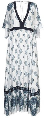 MC2 Saint Barth Long dress