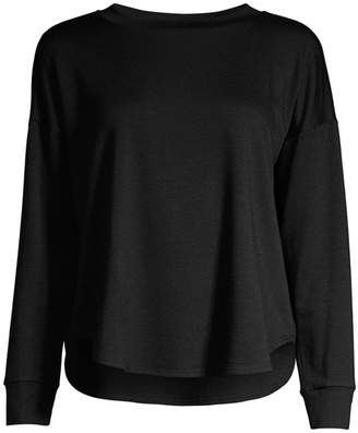 Eileen Fisher Lounge Pullover