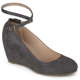 Journee Collection Tibby Wedge Pump