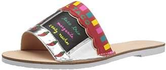 Kate Spade Women's ILLI Slide Sandal