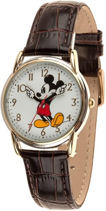Disney Classic Mickey Mouse Watch Adults